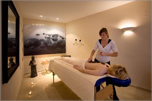 Gloria Palace Royal Wellness Centre in Gran Canaria