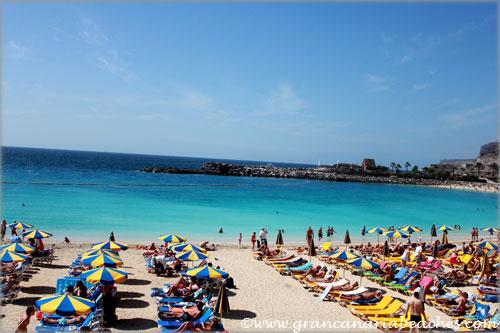 Hotels Gran Canaria Amadores Beach