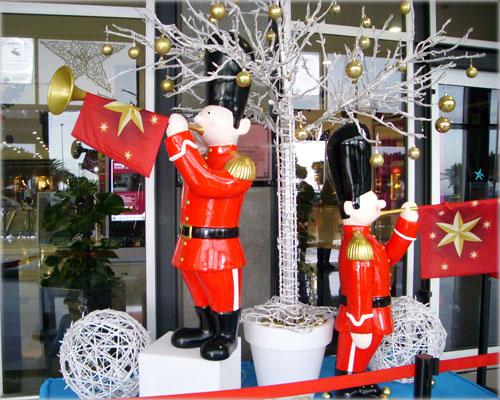 Christmas at Atlantico Gran Canaria Shopping Centre