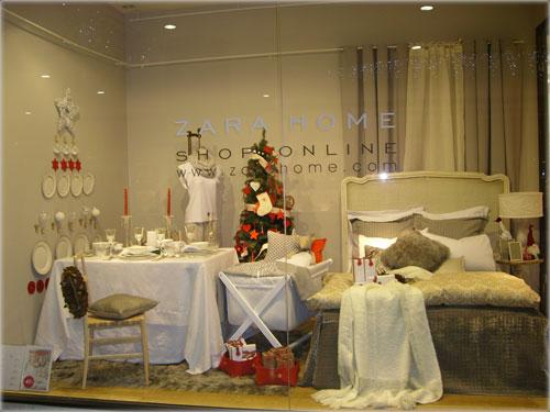Christmas at atlantico gran canaria shopping centre - Zara home canarias ...