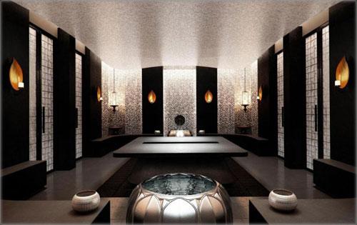 Bohemia Suites & Spa Gran Canaria Hammam