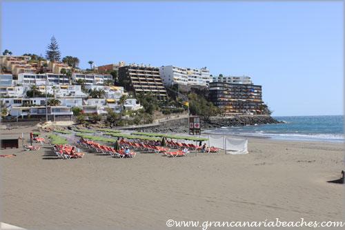 Gran Canaria St. Augustin