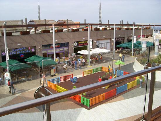 Las terrazas shopping centre centro comercial las terrazas - Centro comercial moda shoping ...