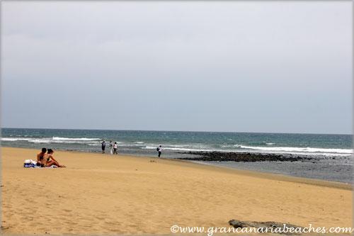 Best Family Beach Gran Canaria