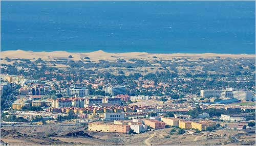 Best Maspalomas Gran Canaria Hotels Where To Stay