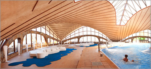 Brand new facilities of Gloria Palace San Agustin in Gran Canaria