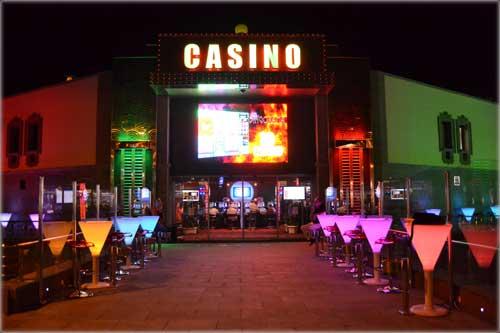 Casino Playa Del Ingles