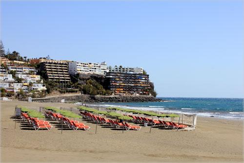 Best gran canaria beaches - Capital de las palmas ...
